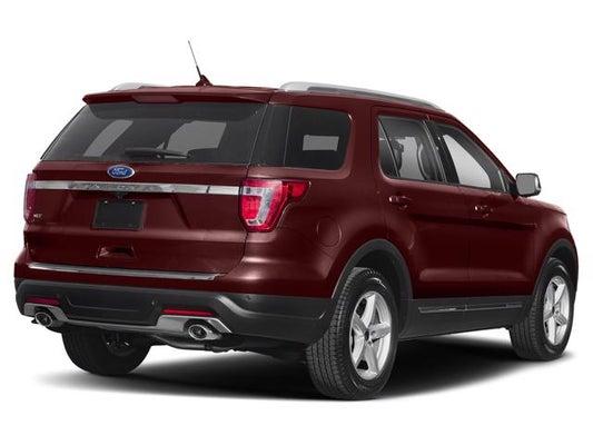 2018 Ford Explorer Xlt In Yuba City Ca Geweke Kia