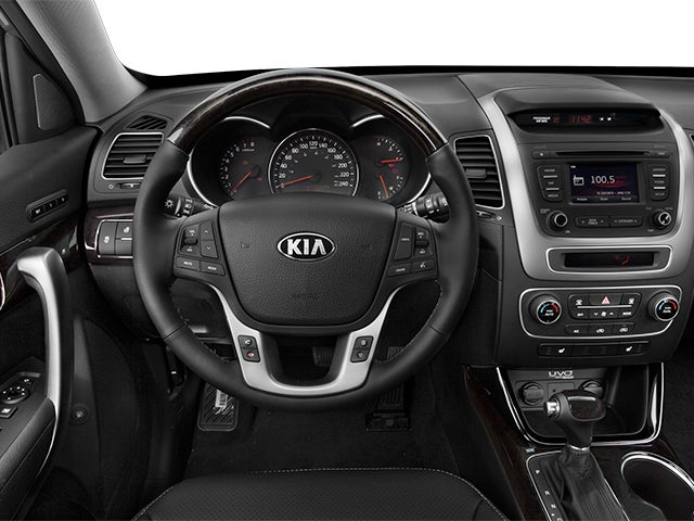 2014 Kia Sorento EX In Yuba City, CA   Geweke Kia